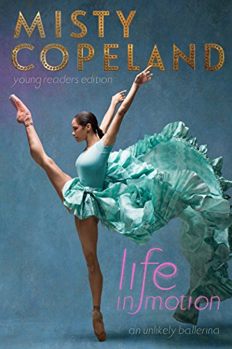 9781481479790: Life in Motion: An Unlikely Ballerina