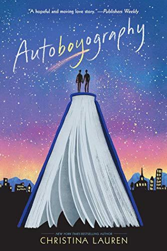 9781481481694: Autoboyography