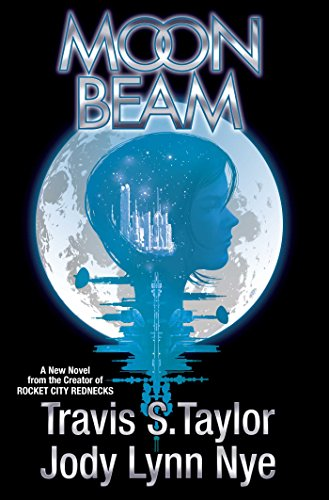 Moon Beam Format: Hardcover