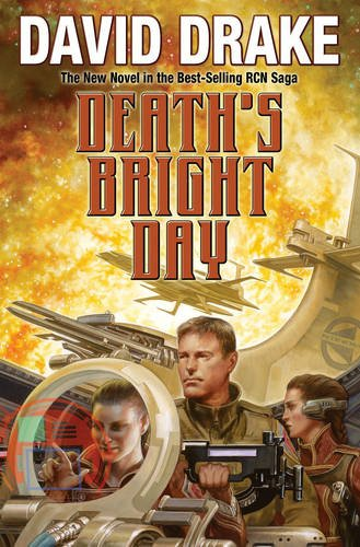 9781481482608: DEATH'S BRIGHT DAY (RCN)