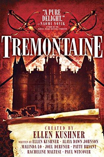 9781481485586: Tremontaine