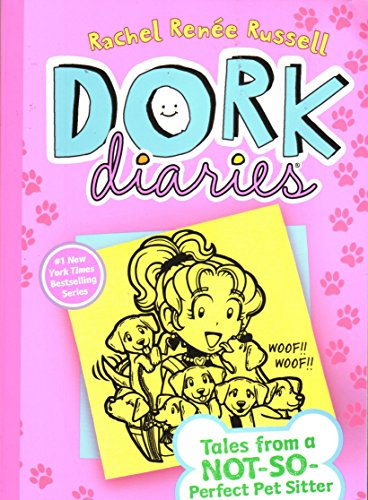 9781481487337: Dork Diaries 10: Tales from a Not-So-Perfect Pet Sitter
