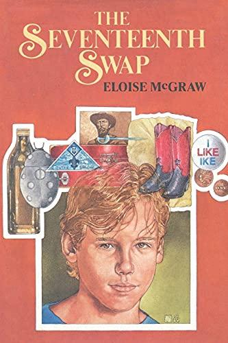 9781481488075: The Seventeenth Swap