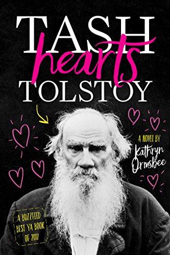 9781481489348: Tash Hearts Tolstoy
