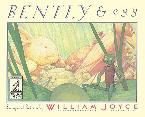 9781481489492: Bently & Egg (The World of William Joyce)
