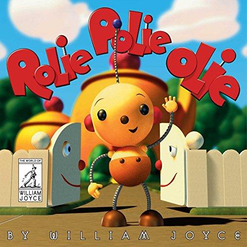 9781481489577: Rolie Polie Olie (World of William Joyce)