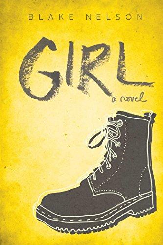 9781481494984: Girl
