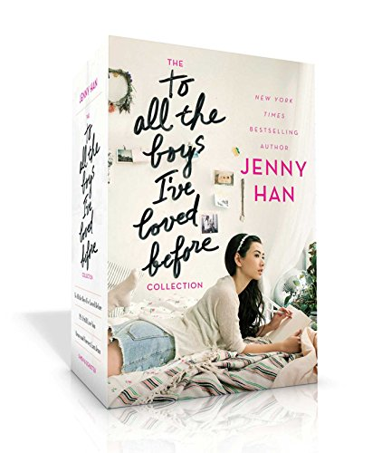 9781481495363: The To All the Boys I've Loved Before Collection: To All the Boys I've Loved Before; P.S. I Still Love You; Always and Forever, Lara Jean