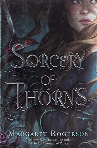 9781481497619: Sorcery of Thorns