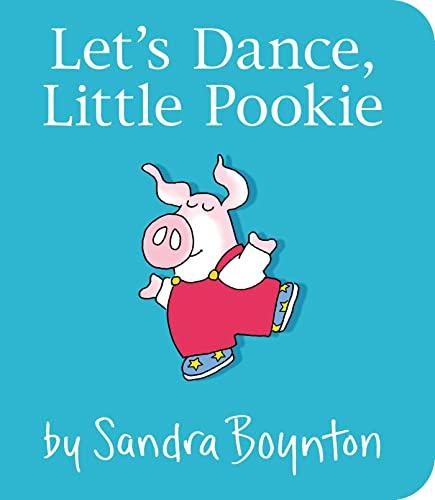 9781481497725: Let's Dance, Little Pookie