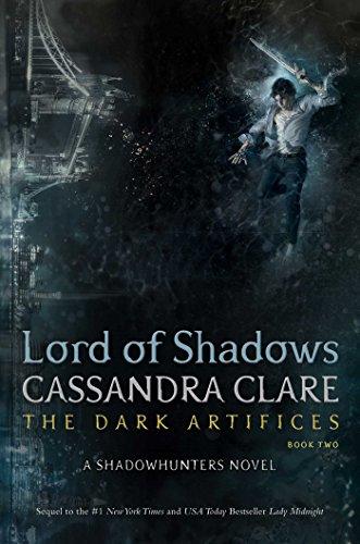 9781481497947: Lord Of Shadows (Die dunklen Mächte)