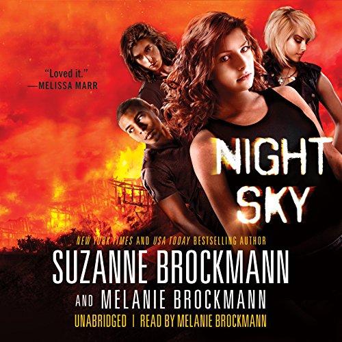 9781481503297: Night Sky (Dangerous Destiny series, Book 1)