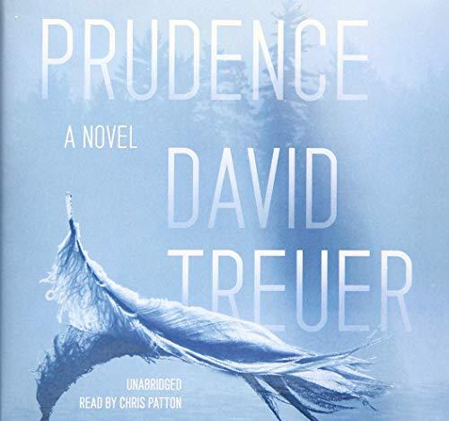 Prudence: David Treuer