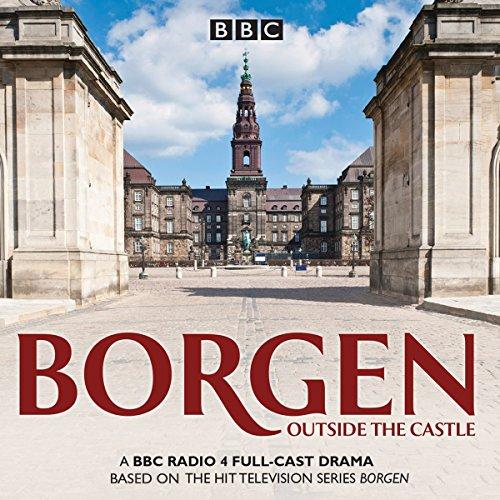 9781481506120: Borgen: Outside the Castle; Audio Theater; Library Edition