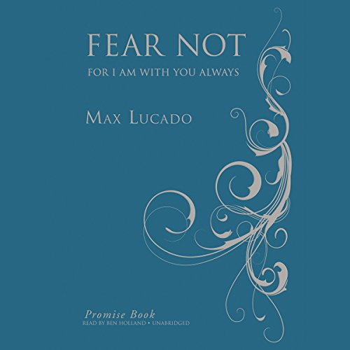 9781481509558: Fear Not Promise Book: For I Am with You Always
