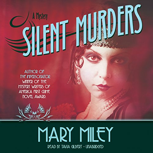 Silent Murders: Miley, Mary