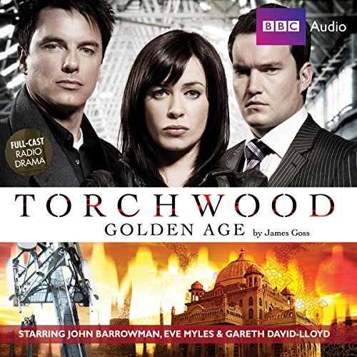 9781481510653: Golden Age (Torchwood)