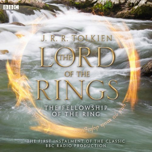 9781481510707: The Lord of the Rings: The Fellowship of the Ring