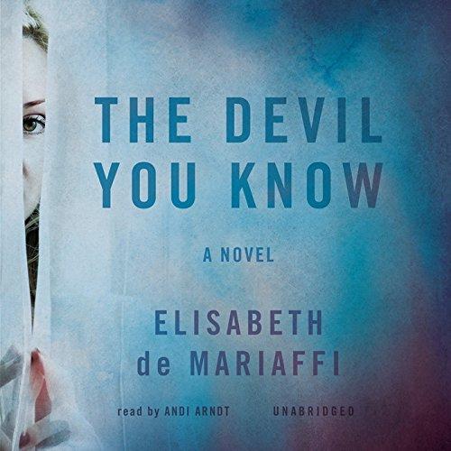 The Devil You Know: Elisabeth de Mariaffi