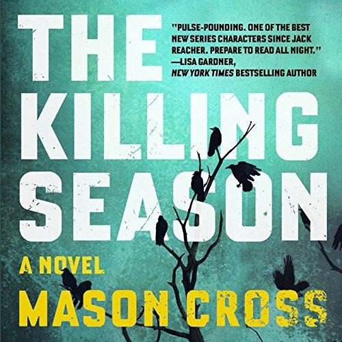 The Killing Season -: Mason Cross