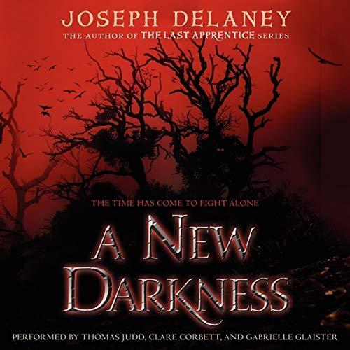 9781481514385: A New Darkness