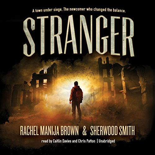 Stranger: Rachel Manija Brown; Sherwood Smith