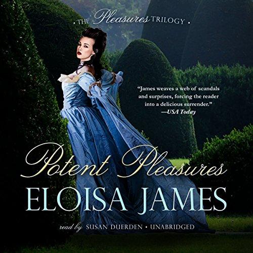 Potent Pleasures -: Eloisa James