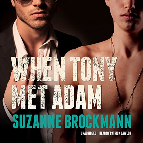 When Tony Met Adam (Troubleshooters): Brockmann, Suzanne