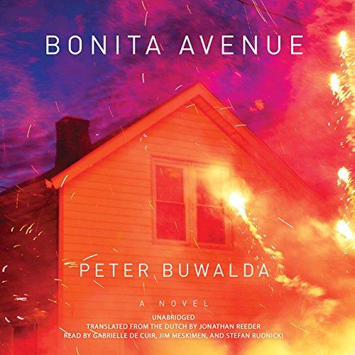 Bonita Avenue - A Novel: Peter Buwalda