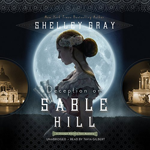 Deception on Sable Hill -: Shelley Shepard Gray