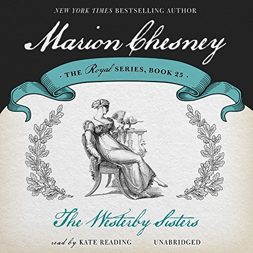 The Westerby Sisters -: M. C. Beaton