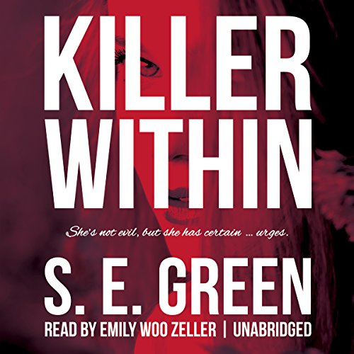 Killer Within (Killer Instinct): Greenland, Shannon
