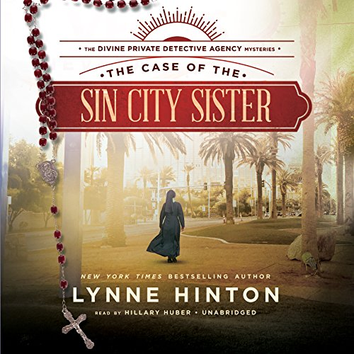 9781481528382: The Case of the Sin City Sister: A Divine Private Detective Agency Mystery (Divine Private Detective Agency Mysteries)