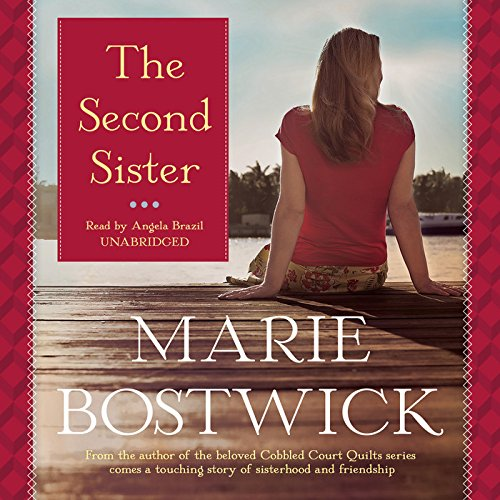 The Second Sister -: Marie Bostwick