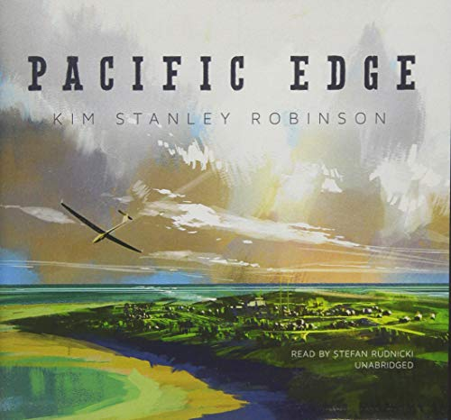 Pacific Edge: Kim Stanley Robinson