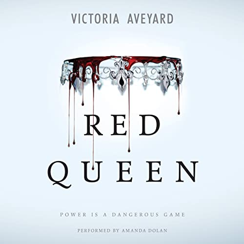 Red Queen (Compact Disc): Victoria Aveyard
