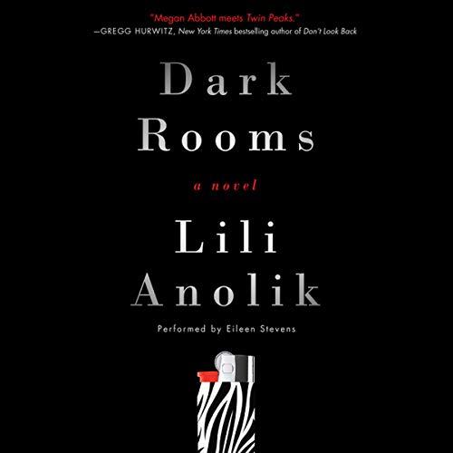 Dark Rooms - A Novel: Lili Anolik