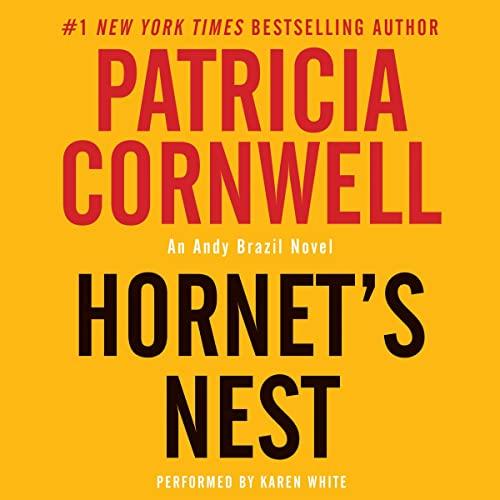 Hornet's Nest (Andy Brazil series, Book 1): Patricia Cornwell