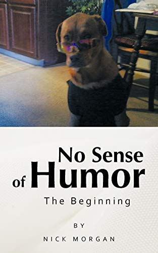 9781481700603: No Sense of Humor