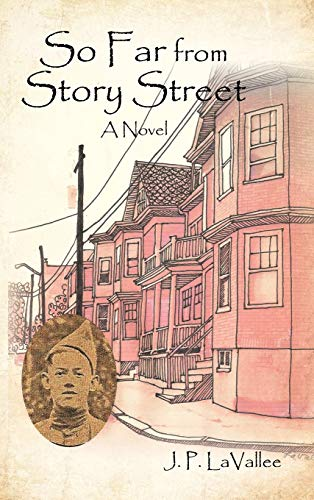 9781481704458: So Far from Story Street