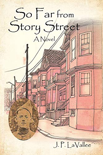 9781481704465: So Far from Story Street: A Novel