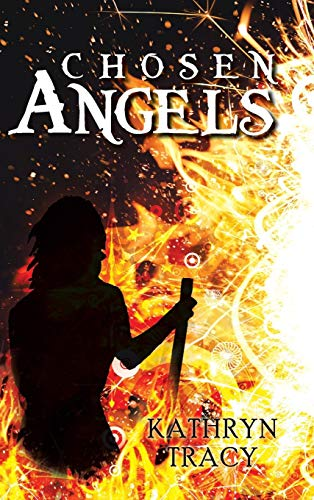 9781481709446: Chosen Angels