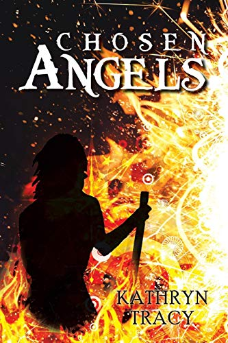 9781481709453: Chosen Angels