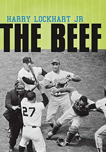 The Beef: Harry Lockhart Jr