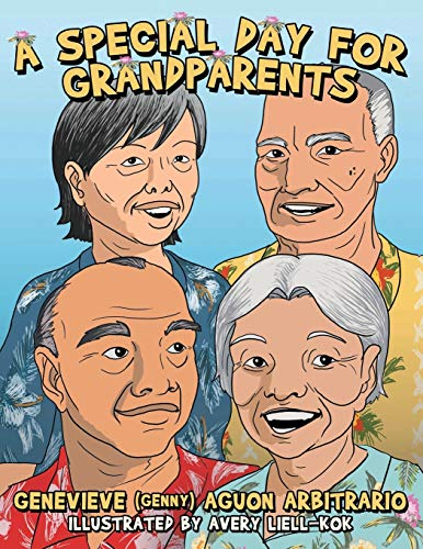 9781481715362: A Special Day for Grandparents
