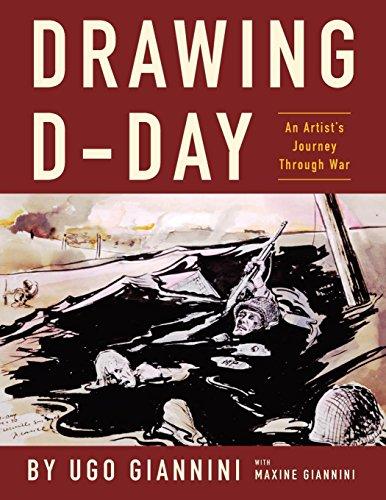 Drawing D - Day: Giannini, Ugo