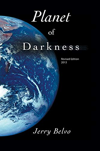 9781481723565: Planet of Darkness