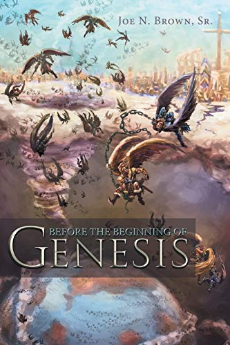 9781481726108: Before the Beginning of Genesis