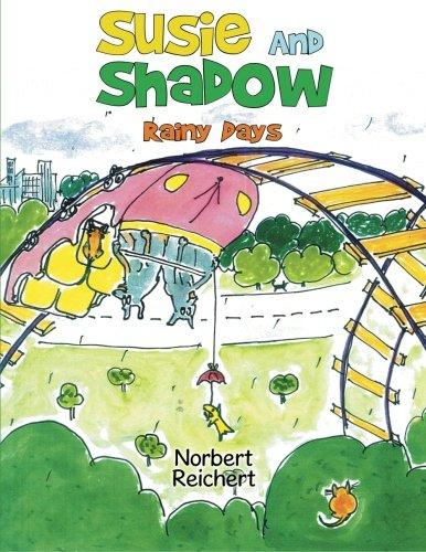 9781481727884: Susie And Shadow: Rainy Days