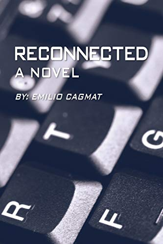 Reconnected: Emilio Cagmat